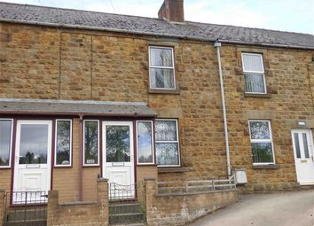 Thumbnail 2 bed terraced house for sale in Valley Road, Bilson, Cinderford