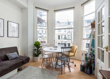 Thumbnail 1 bed flat to rent in Longridge Road, London