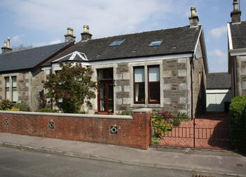 Thumbnail 3 bed detached house for sale in 11 Wyndham Park, Isle Of Bute, Rothesay