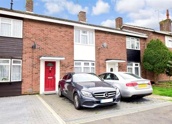 Thumbnail 2 bed terraced house for sale in Landermere, Basildon, Essex