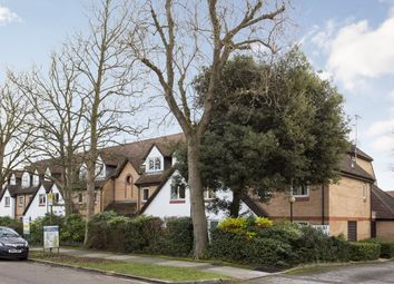 Thumbnail 1 bed flat for sale in Mayfield Avenue, London