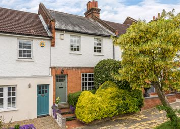 Thumbnail 2 bed terraced house for sale in Townshend Road, Chislehurst, Kent