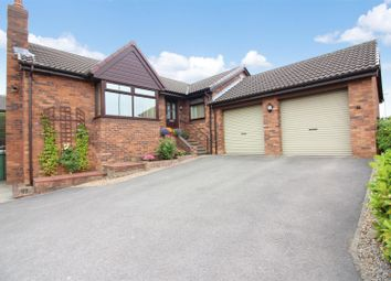 Thumbnail 3 bedroom detached bungalow for sale in Temple Gate, Leeds