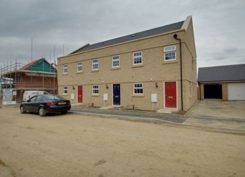 Thumbnail 3 bed property for sale in Plot 291, The Chester, Eastrea Road, Peterborough