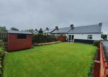 2 bed bungalow for sale in Third Street Pont Bungalows, Consett DH8