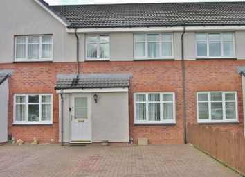 Thumbnail 3 bed terraced house for sale in Hopefield Gardens, Wishaw