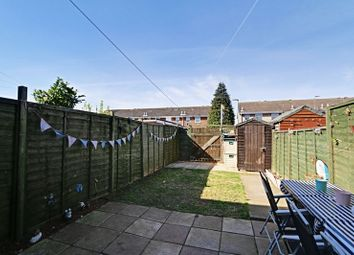 Thumbnail 2 bed end terrace house for sale in Boulsworth Avenue, Hull