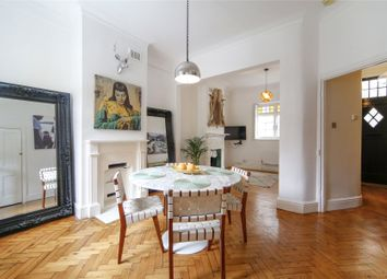 Thumbnail 3 bed terraced house to rent in Old Woolwich Road, Greenwich, London