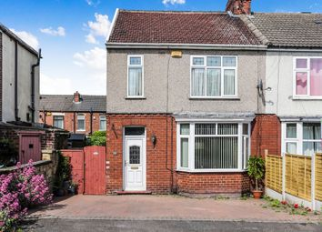 Thumbnail 3 bed semi-detached house for sale in Brookfield Avenue, Swinton, Mexborough