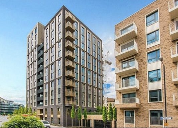 Thumbnail 1 bed flat for sale in Pienna Apartments, Alto, Wembley, London