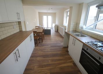 Thumbnail Flat to rent in Grange Road, Southall