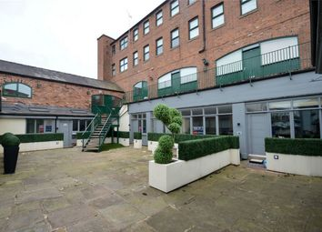 Thumbnail 1 bed flat for sale in The Lofts, Marlborough Court, Pickford Street, Macclesfield, Cheshire