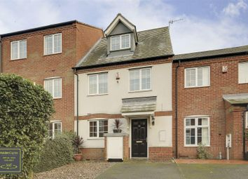 3 bed town house for sale in Eastwood Street, Bulwell, Nottinghamshire NG6