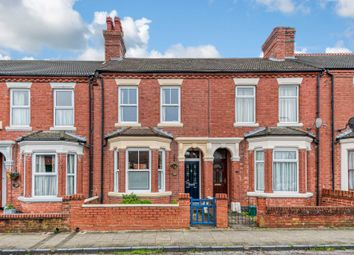 3 bed terraced house for sale in Osborne Street, Wolverton, Milton Keynes MK12