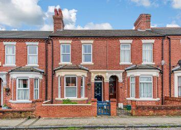 Thumbnail 3 bed terraced house for sale in Osborne Street, Wolverton, Milton Keynes