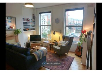 Thumbnail 1 bed flat to rent in Gresham Road, London