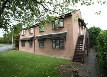 Thumbnail 1 bed flat to rent in Firdale Road, Firdale Park, Winnington