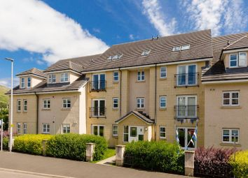Thumbnail 2 bed flat for sale in 11 Dyers Close, Innerleithen