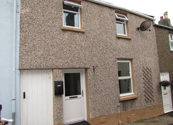 Thumbnail 2 bed end terrace house to rent in Peveril Terrace, Douglas, Isle Of Man