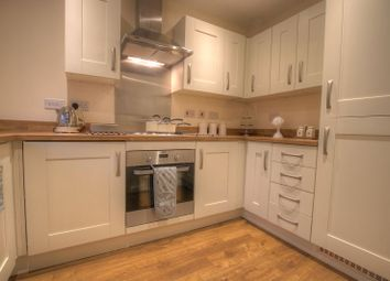 Thumbnail 2 bed semi-detached house for sale in Birdhope Close, Newcastle Upon Tyne