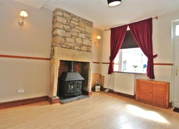 Thumbnail 2 bed terraced house for sale in Williamson Road, Lancaster
