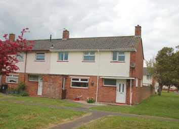 Thumbnail 3 bed end terrace house for sale in Kent Road, Gosport