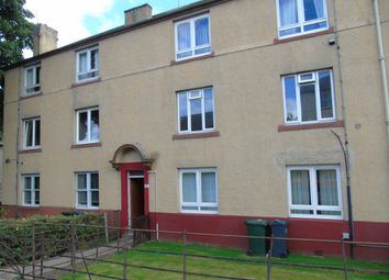 Thumbnail 2 bed flat to rent in Clearburn Crescent, Prestonfield, Edinburgh