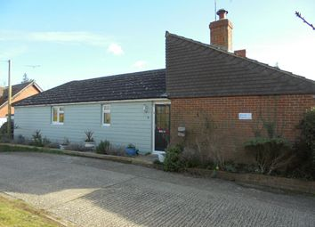 Thumbnail 2 bed detached house for sale in Sea Road, Winchelsea Beach, Winchelsea