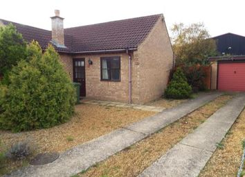 Thumbnail 2 bed semi-detached house for sale in Downham Market, Norfolk