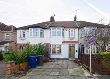 Thumbnail 4 bed terraced house for sale in Eastcote Avenue, Sudbury, Greenford