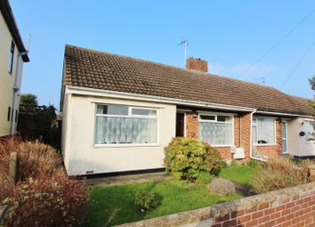 Thumbnail 2 bedroom bungalow for sale in Stanley Road, Lowestoft
