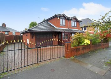 4 bed detached house for sale in Abbotts Drive, Sneyd Green, Stoke-On-Trent ST1