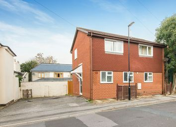Thumbnail 2 bed flat to rent in Church Road, Southampton