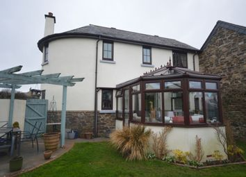 Thumbnail 3 bed detached house for sale in Renney Road, Down Thomas, Plymouth