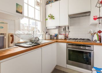 Thumbnail 1 Bed Flat For In Stockwell Park Crescent