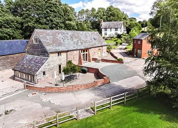 Thumbnail 6 bed detached house for sale in Abbeydore, Hereford