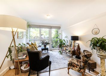 Thumbnail 1 bed flat to rent in St Peters Way, Islington, London