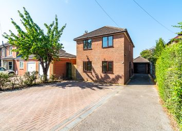 Thumbnail 3 bed detached house for sale in Church Road, Warsash