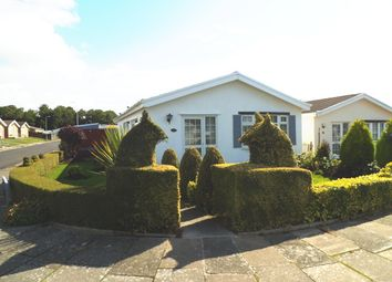 Thumbnail 2 bed bungalow for sale in Glynbridge Gardens, Bridgend