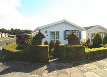 Thumbnail 2 bedroom bungalow for sale in Glynbridge Gardens, Bridgend