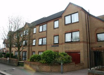 Thumbnail 1 bed flat for sale in Lychgate Court, Friern Park, North Finchley