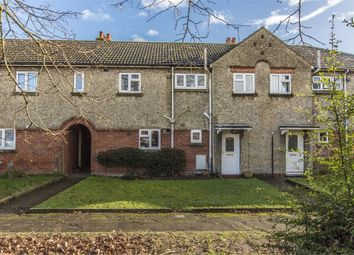 Thumbnail 3 bed terraced house to rent in Knighton Road, Itchen, Southampton, Hampshire