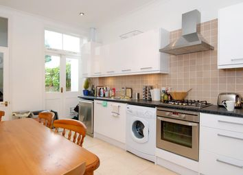 Thumbnail 2 bed flat to rent in Rastell Avenue, London