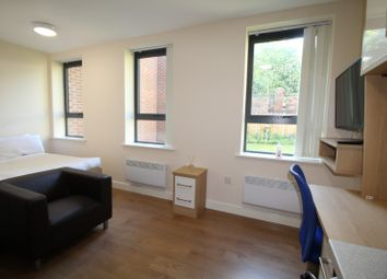 Thumbnail Property to rent in Lofthouse Residence, 78 Lofthouse Place, Leeds