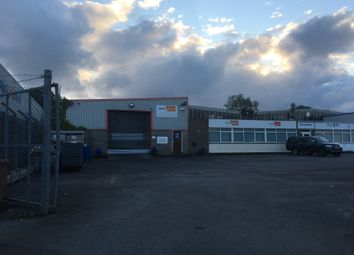 Thumbnail Industrial for sale in Index House, Ty Coch Way, Cwmbran