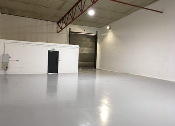 Thumbnail Warehouse to let in Unit 8, Buzzard Creek Industrial Estate, Barking