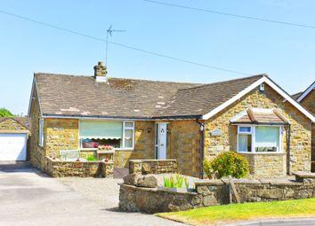 Thumbnail 3 bedroom detached bungalow for sale in Clint Bank, Burnt Yates, Harrogate