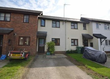 Thumbnail 1 bed terraced house for sale in Dora Walk, Tredworth, Gloucester