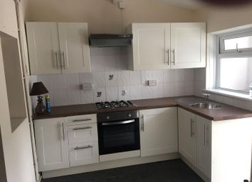 Thumbnail 2 bed terraced house to rent in High Street, Blaina, Abertillery