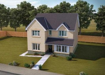 Thumbnail 5 bed detached house for sale in 'the Brampton' The Braes, Walker Group Development, Redding